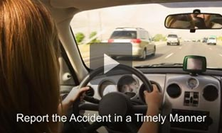 Click here for our Auto Accident video.